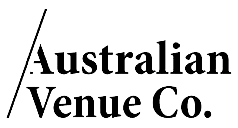 Australian Venue Co logo