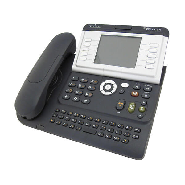 Alcatel-Lucent 8 Series IP Handsets