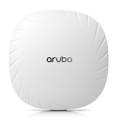 Aruba 510 802.11ax WiFi Access Point